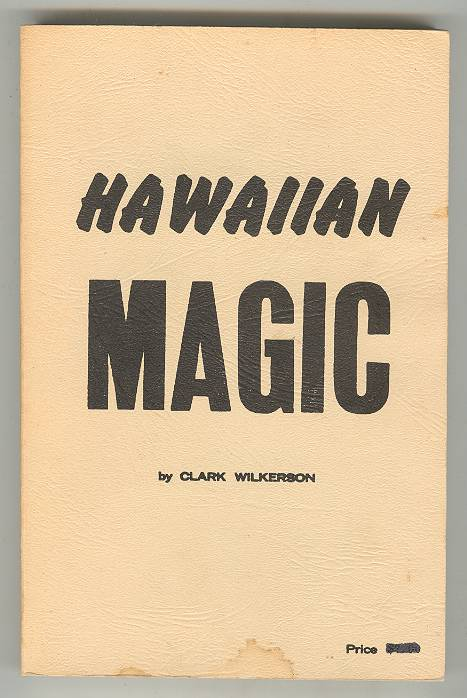 Image for HAWAIIAN MAGIC