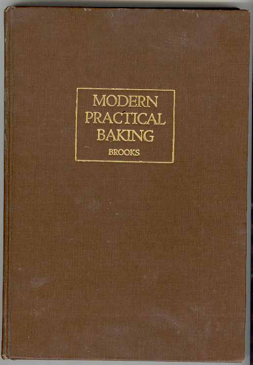 Image for MODERN PRACTICAL BAKING