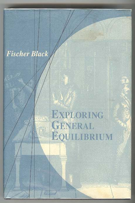 Image for Exploring General Equilibrium