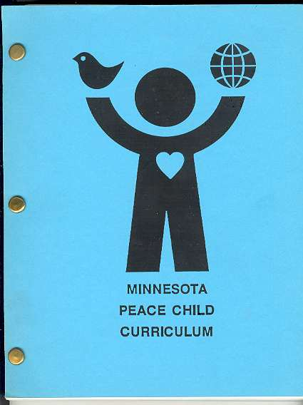 Image for MINNESOTA PEACE CHILD CURRICULUM