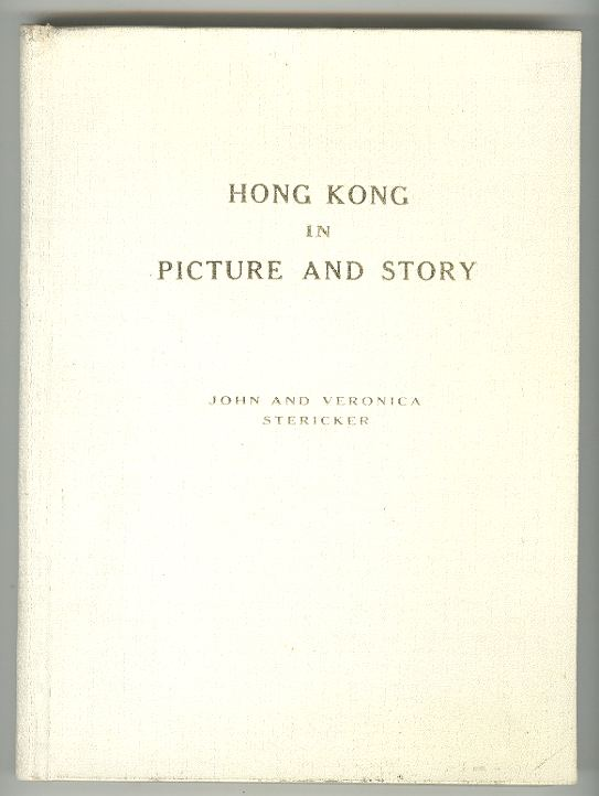 Image for Hong Kong in Picture and Story