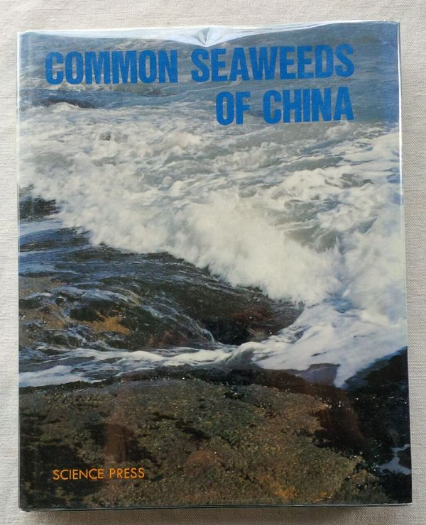 Image for Common Seaweeds of China
