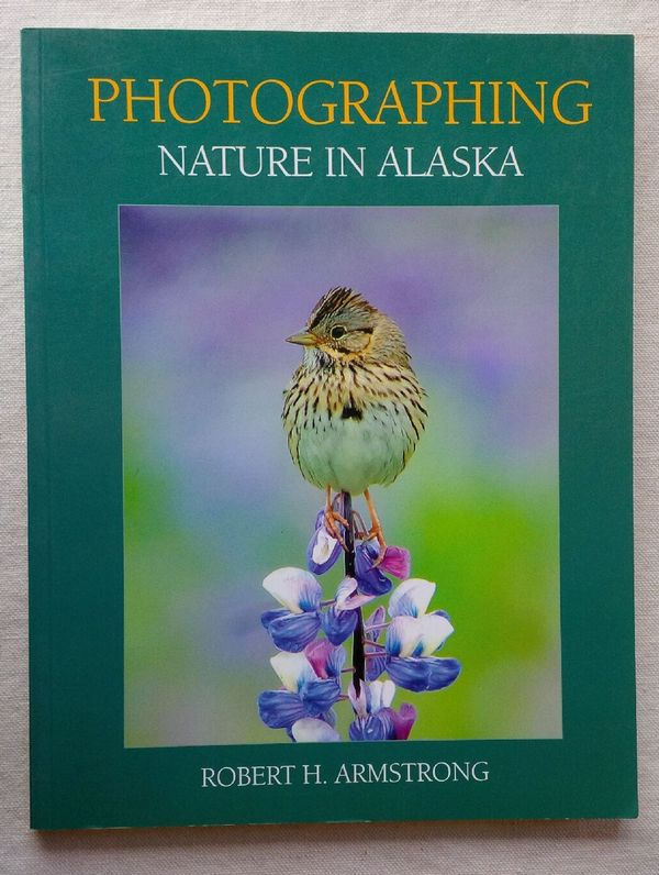 Image for Photographing Nature in Alaska