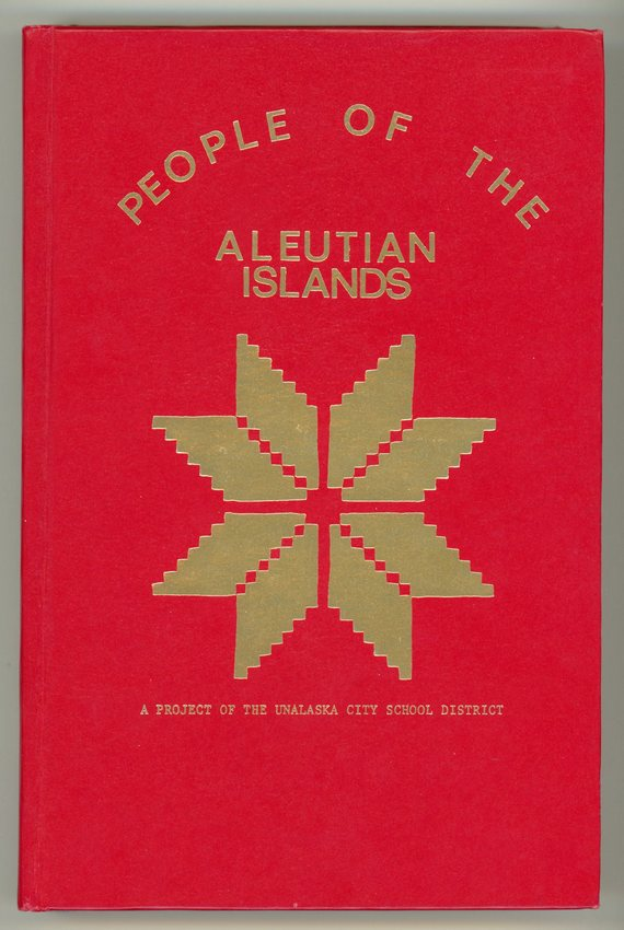 Image for People of the Aleutian Islands: A Project of the Unalaksa City School District