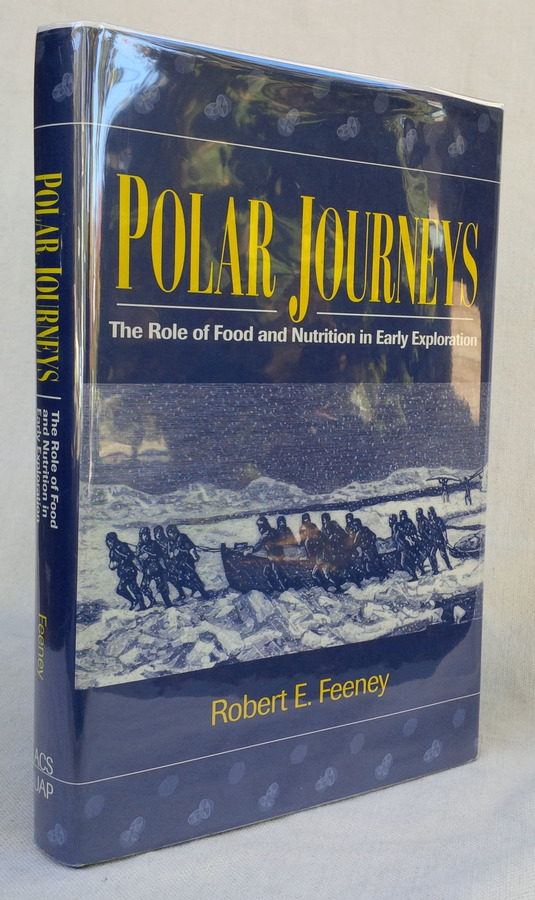 Image for POLAR JOURNEYS: The Role of Food and Nutrition in Early Exploration