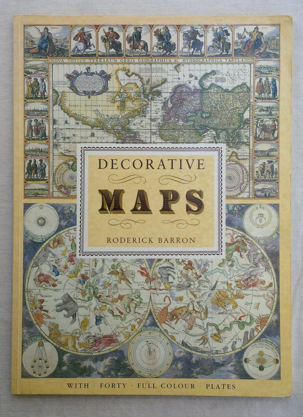 Image for Decorative Maps