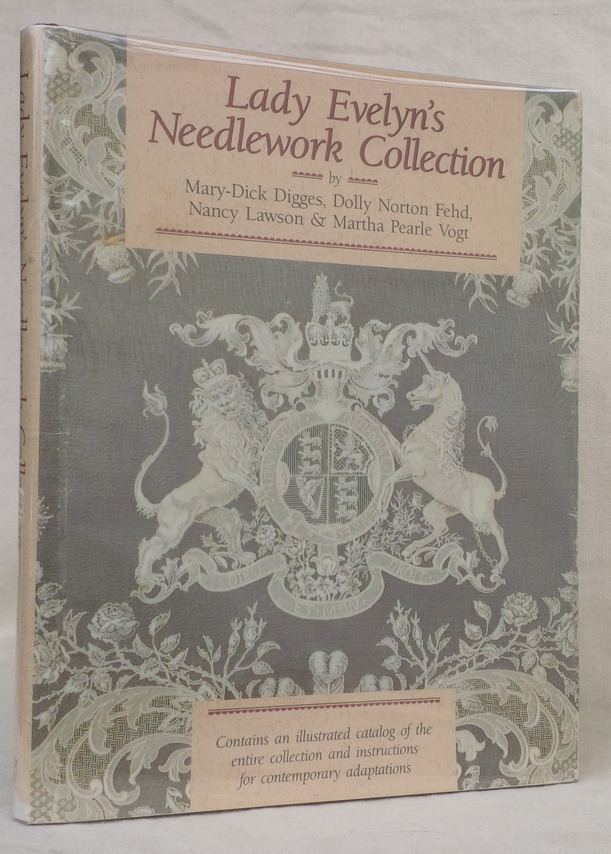 Image for Lady Evelyn's Needlework Collection