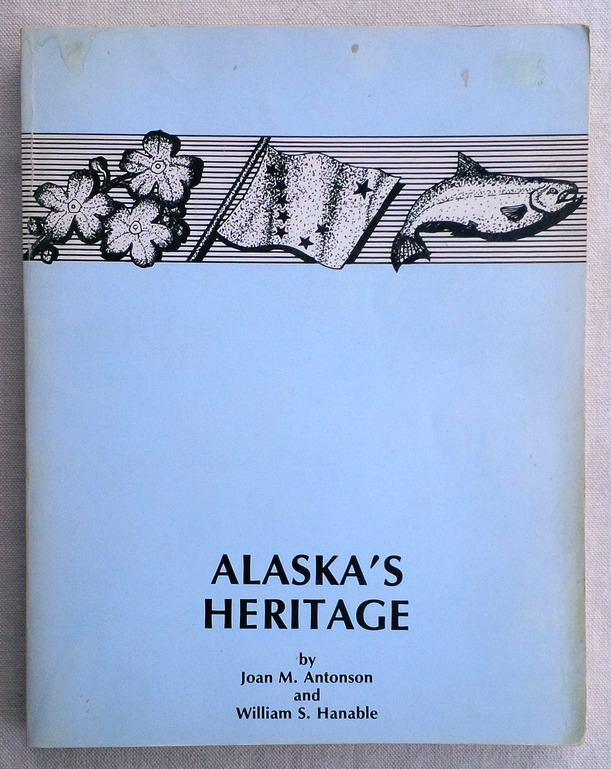 Image for Alaska's Heritage Unit 4 - Human History: 1867 to Present